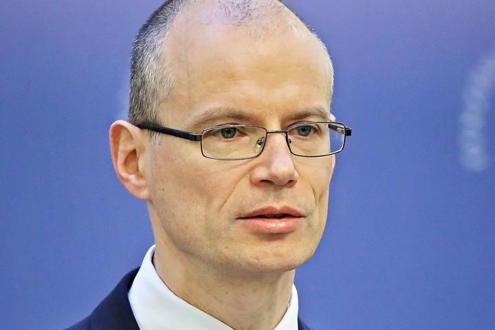 A pénzügyminisztérium szerint jövőre kezdődhet a konszolidáció