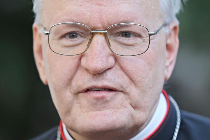 Erdő Péter: Fontos, hogy együtt, imádságban reflektáljunk a járvány okozta megrázkódtatásra