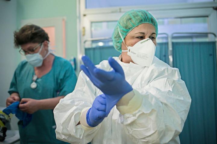 Elhunyt 31 beteg, 1478-cal nőtt a fertőzöttek száma hazánkban