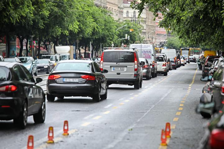Parkolásügy: Karácsony meghátrált