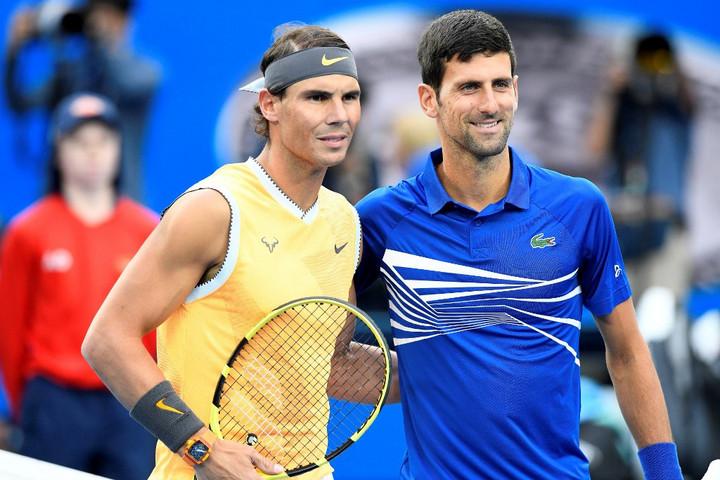 Djokovic és Nadal valószínűleg nem indul a US Openen
