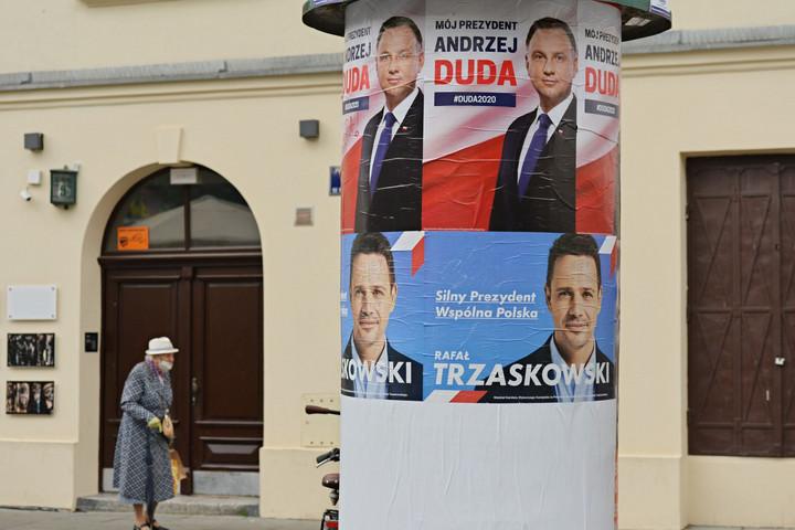 Nagy a tét a lengyel választáson