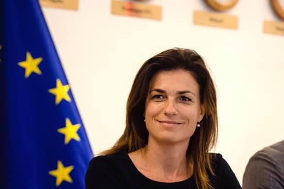 Varga Judit: Politikailag motiváltak a jogállamisági eljárások