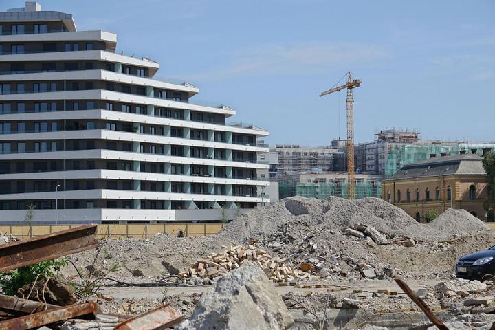 Barnamezős beruházások élénkíthetik az ingatlanpiacot