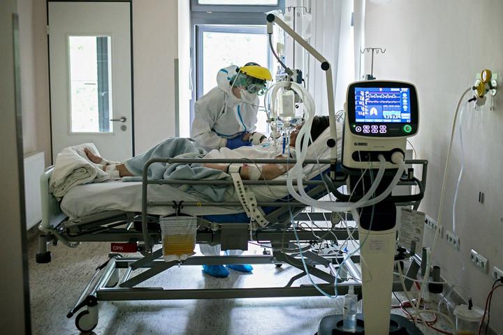 A kormány 1127 milliárd forint plusz forrást biztosított az egészségügynek