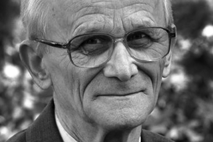 Elhunyt a Győri Leánykar Kossuth-díjas alapító karnagya, Szabó Miklós