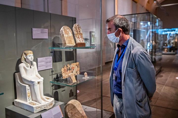 Újranyitottak Olaszország leglátogatottabb múzeumai