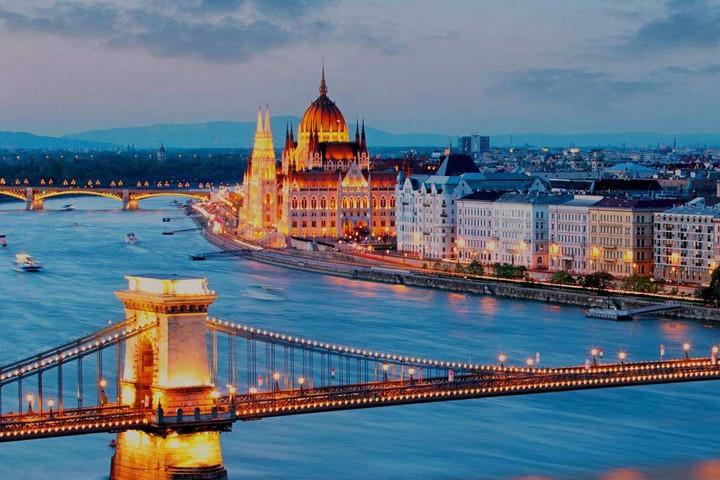 Budapest turizmusa szenvedi meg leginkább a külföldi turisták elmaradását