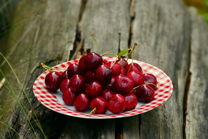 Miért érdemes cseresznyét enni?