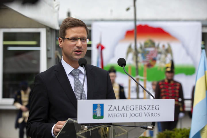 Gulyás: Rákóczi személye mindörökre összefonódott a magyar szabadsággal