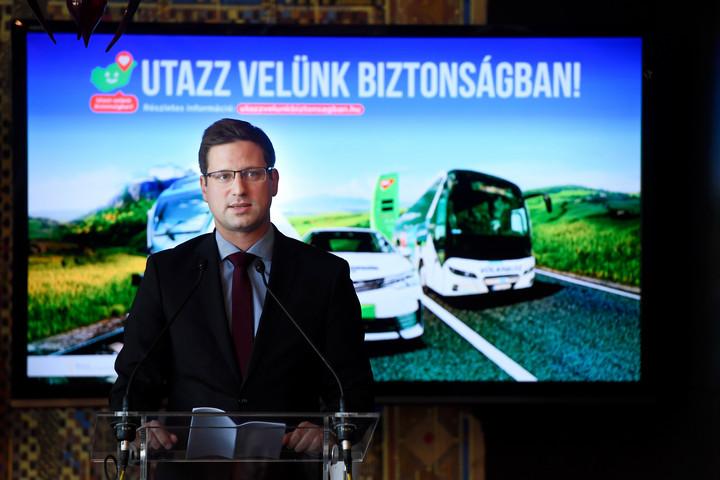 Felkészültek az utazás biztonságának szavatolására az állami közszolgáltatók
