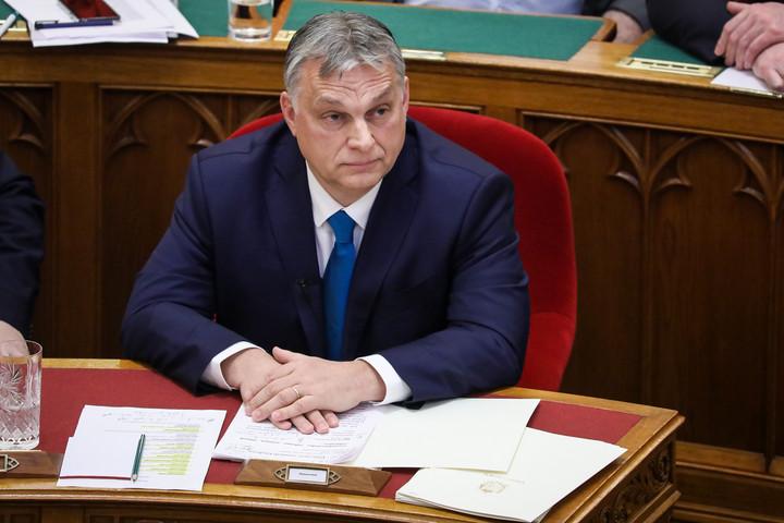 Orbán Viktor: Mindannyian ugyanahhoz a nemzethez tartozunk