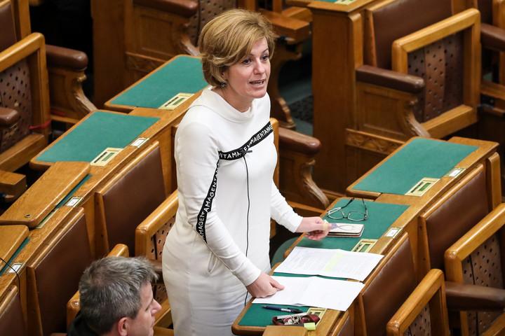 Fidesz: Gyalázat, hogy a baloldal a Korózs kamuvideója után sem áll le