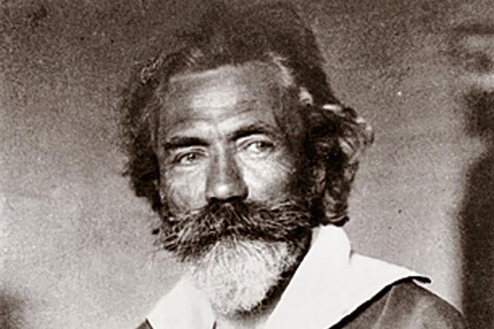 Száz éve halt meg Körösfői-Kriesch Aladár