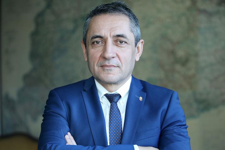 """""""Minden nehézség ellenére a magyarság a Kárpát-medence legerősebb nemzete"""""""