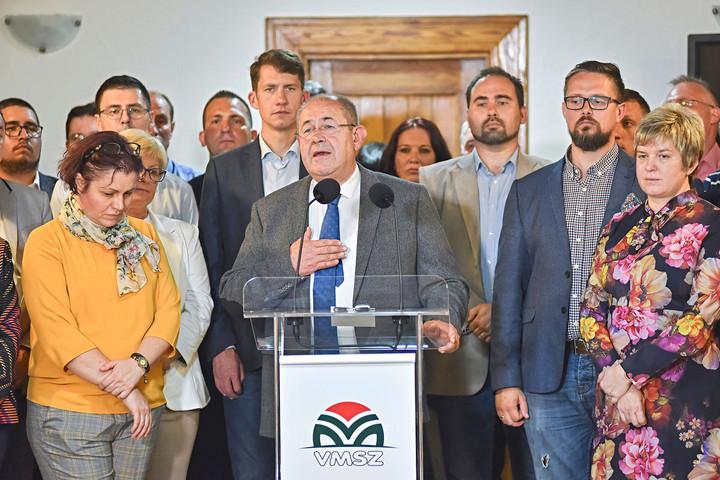 Történelmi magyar siker Szerbiában