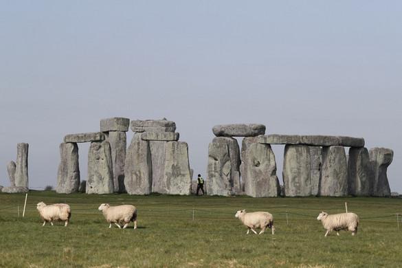Megfejtették, honnan származnak a Stonehenge gigászi kőtömbjei