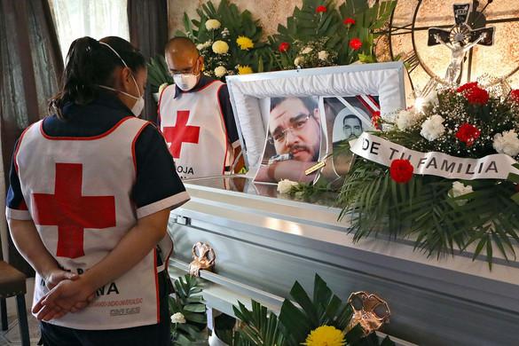 Latin-Amerikában tombol a koronavírus-járvány