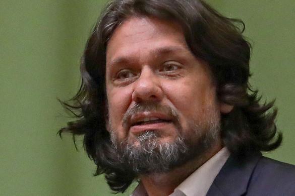 Deutsch Tamás: A baloldali média intézményes hecckampányt folytatott