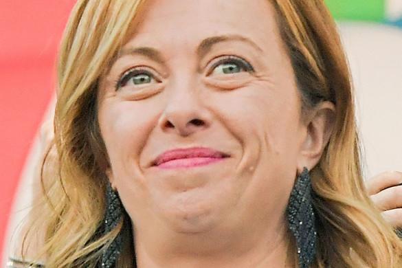 Szárnyal Giorgia Meloni pártja