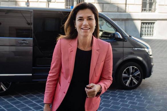 Varga Judit: A magyar kormány a valódi cselekvésben hisz