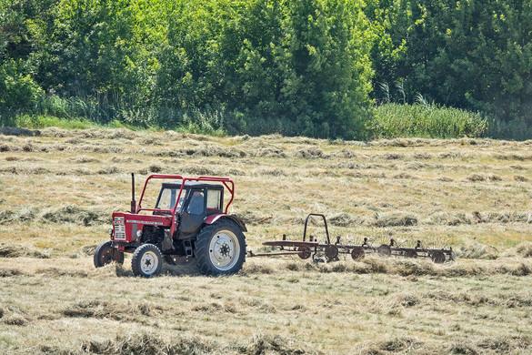 Új eszköz a mezőgazdasági termelők piaci erősítésért