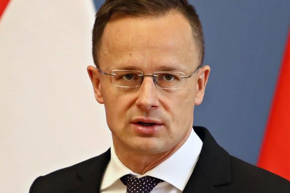 Szijjártó: Új program indul a magyar vállalatok támogatásáért