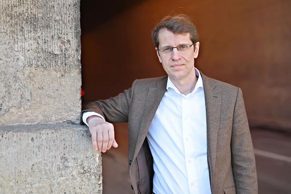 Roska Botond professzornak ítélték a Körber Európai Tudományos Díjat