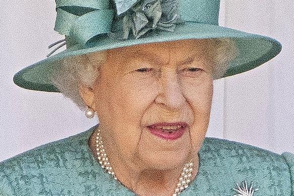 Zártkörű brit ünneplés