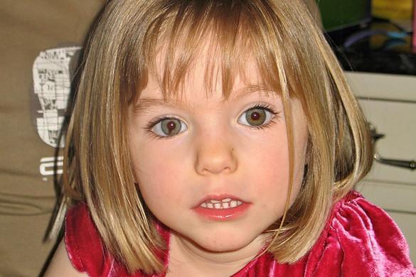 Cáfolják Madeleine McCann szülei, hogy az ügyészség megerősítette lányuk halálhírét