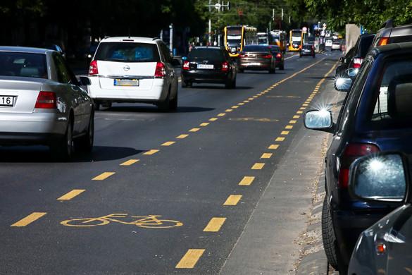 Wintermantel szerint kedden közlekedési káoszra kell készülni