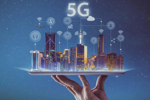 Mindent az 5G-ről