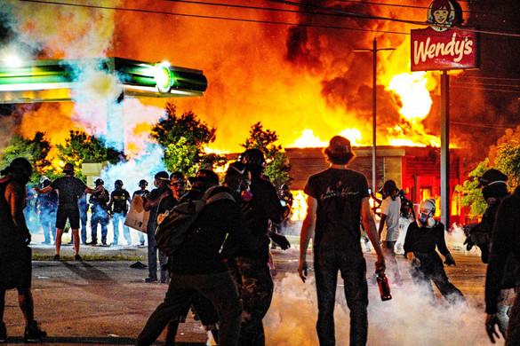 """""""Nem vagyunk a világ rendőrei"""""""