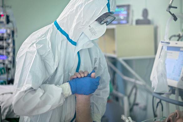 Hattal nőtt a koronavírus-fertőzöttek száma hazánkban
