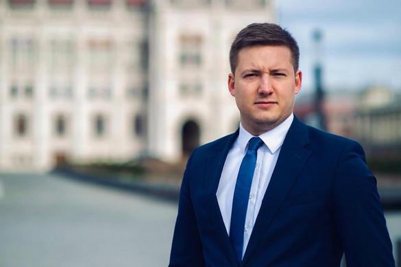 Farkas Örs: A baloldal meg akarja akadályozni, hogy a magyarok elmondják a véleményüket