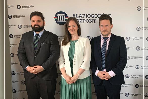 Új, európai uniós tematikával foglalkozó műhely jött létre az Alapjogokért Központon belül