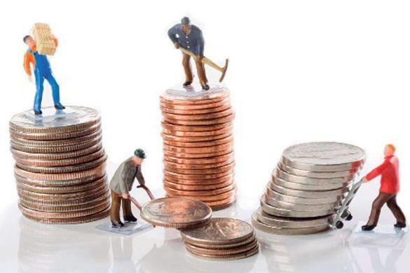 Egyre versenyképesebb a magyar munkáltatói bérköltségarány