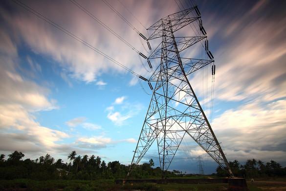 Lassan normalizálódik a villamosenergia-kereslet