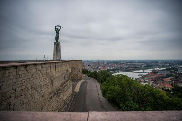 Három éven belül megújul a Citadella és környezete
