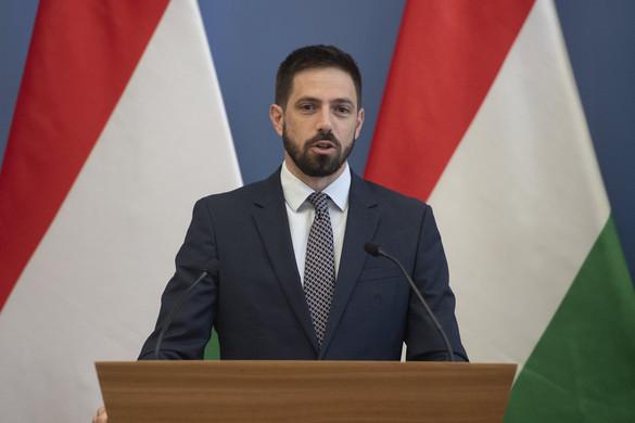 Magyar Levente: Debrecennel komoly tervei vannak a kormánynak