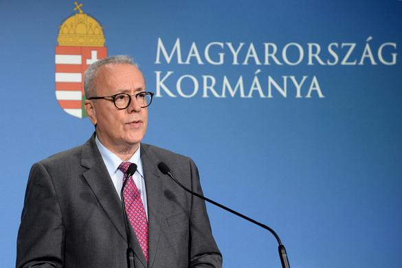 A fokozódó migrációs nyomás miatt is szükséges a nemzeti konzultáció kitöltése