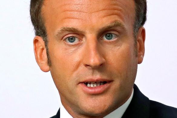 Leválthatja miniszterelnökét Emmanuel Macron