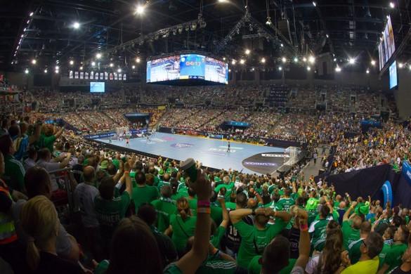 Törölték a női kézilabda-BL budapesti négyes döntőjét