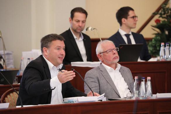 Kárpótolná a fővárosiakat a Fidesz