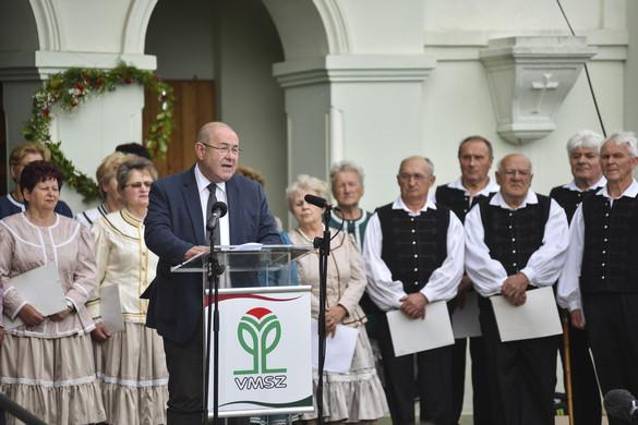 """""""Az európai hatalmak száz éve meg akarták ölni Magyarországot"""""""