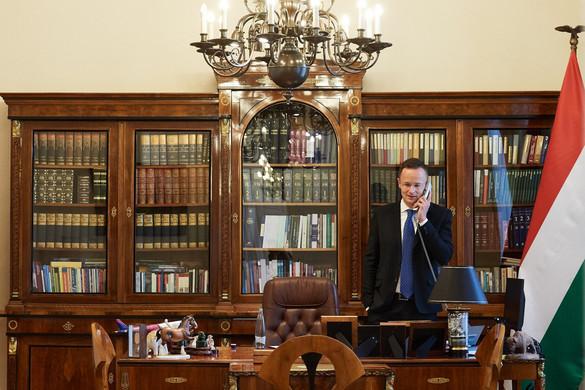 Magyarországnak és Törökországnak is érdeke az EU-török gazdasági együttműködés fejlesztése