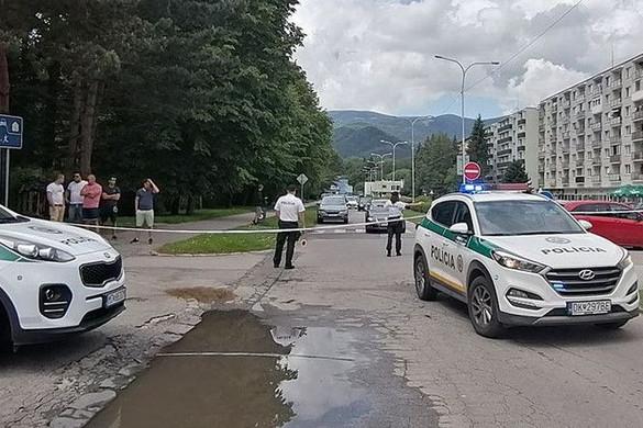 Halálos késelés volt egy szlovákiai iskolában