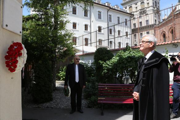 """""""Lehetséges a megbékélés, ha Románia szakít a magyarellenességgel"""""""
