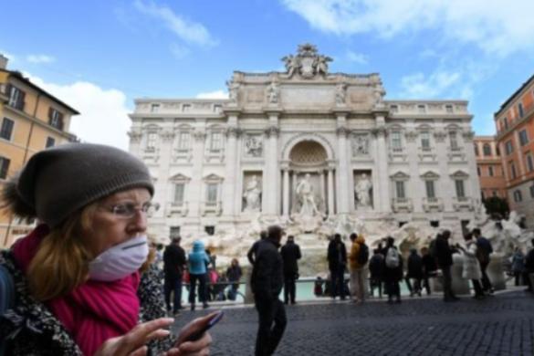 Olaszország tovább lazít