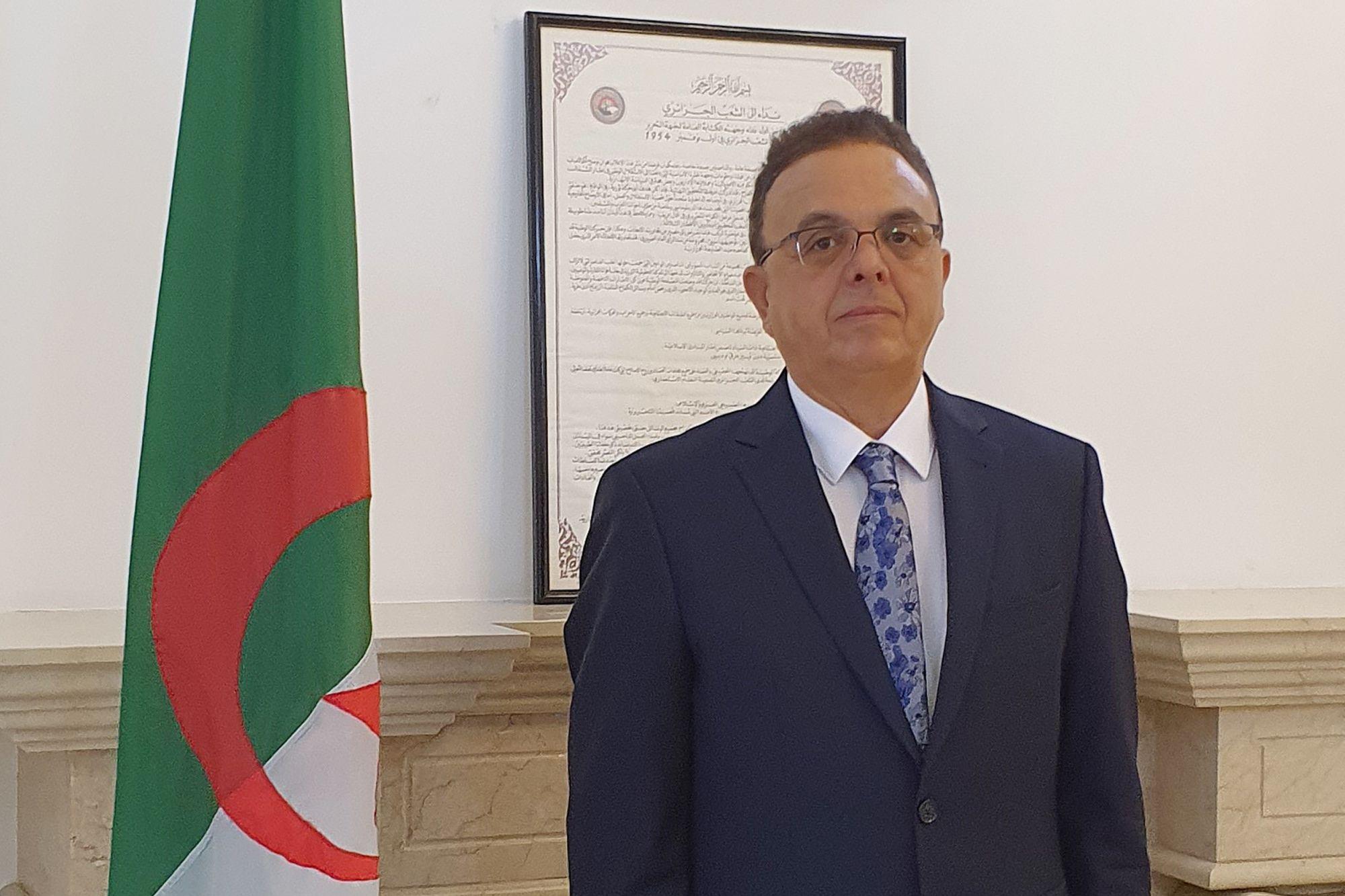 algéria megfelel nő a házasság)